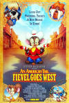 An American Tail: Fievel Goes West (1991) Movie Review and Educational Materials