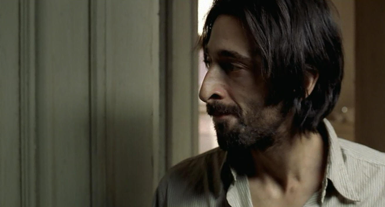 The Pianist (2002) - M... Adrien Brody Pianist