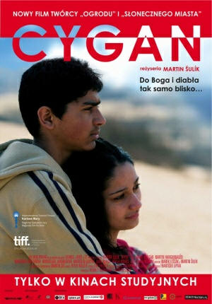 Gypsy (Roma/Cigan, 2012) Movie Guide and Review for Teachers and Parents