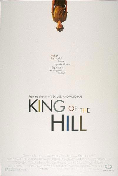King of the Hill (1993) Movie Review and Guide for History Teachers