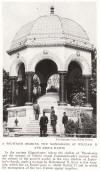 Fountain of William II and Abdul Hamid