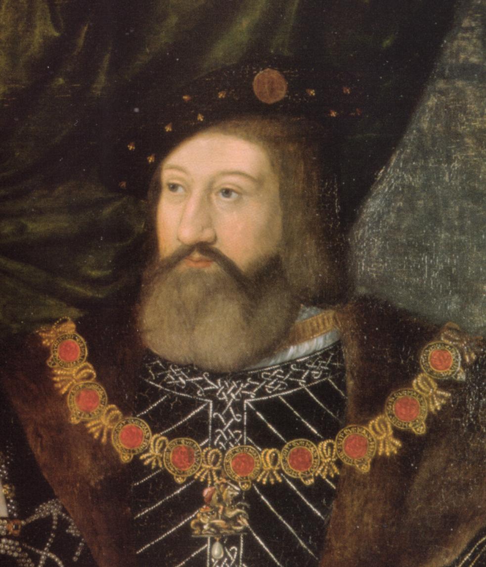 Charles Brandon, First Duke Suffolk