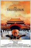The Last Emperor (1987) Movie Review
