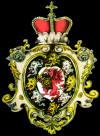 Romanov Coat-of-arms