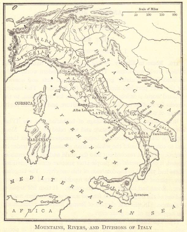 Map Of Ancient Italy Topography Student Handouts. Map Of Ancient Italy. Worksheet. Ancient Rome Worksheet At Clickcart.co