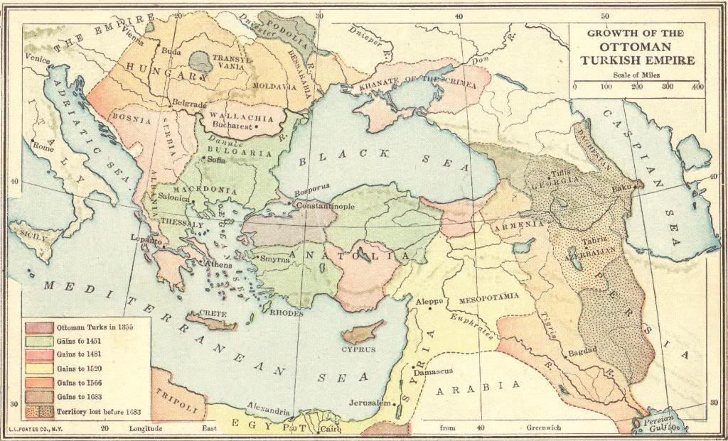 Growth of the ottoman turkish empire 1355 1683 online map quiz base your answers to the questions below on the map and your knowledge of social studies gumiabroncs Image collections