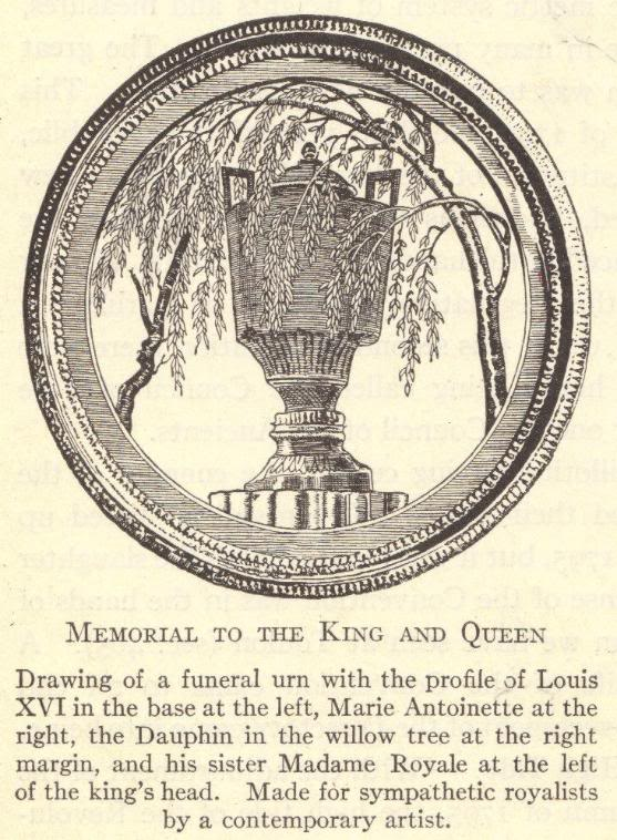Funerary Urn for the French Royal Family