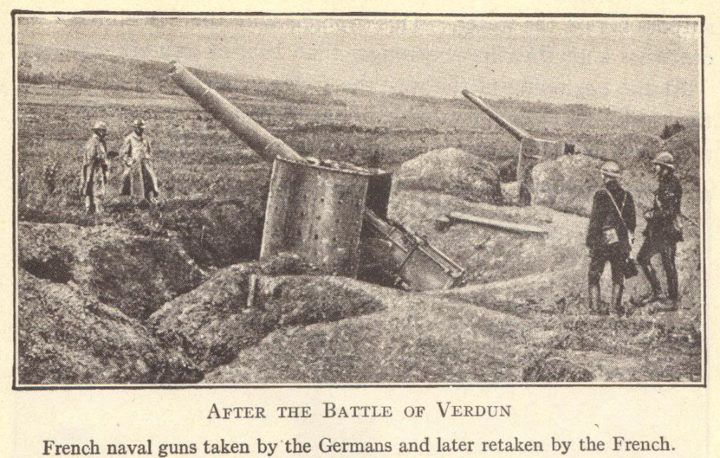 Battle of Verdun, 1916 (World War I)