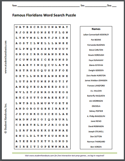 North America Countries Word Search Puzzle | Word search puzzles ...
