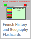 France Facts Interactive Flashcards