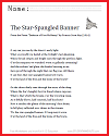 """The Star-Spangled Banner"" Lyrics"