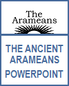 Ancient Arameans PowerPoint