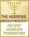 Ancient Hebrews History PowerPoint