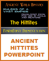 Ancient Hittites PowerPoint