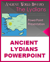Ancient Lydians Powerpoint