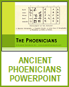 Ancient Phoenicians Powerpoint