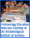 Archaeology Education Free through the Archaeological Institute of America