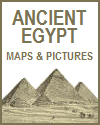 Ancient Egypt Maps and Pictures