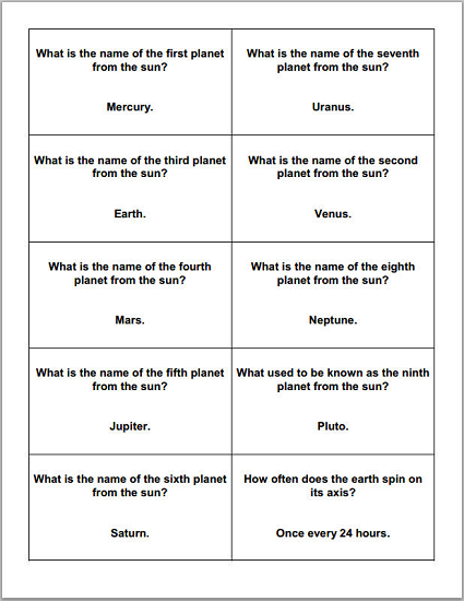 It's just a photo of 5th Grade Trivia Questions and Answers Printable inside 10th grade geomaty