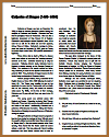 Catherine of Aragon Reading with Questions