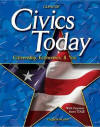 Civics Today Textbook