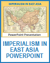 Imperialism in East Asia Powerpoint