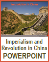 Imperialism and Revolution in China Powerpoint
