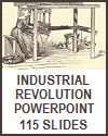 Industrial Revolution Powerpoint with Guided Student Notes