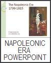 Napoleonic Era Powerpoint
