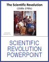 Scientific Revolution Powerpoint