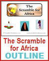 Scramble for Africa Outline