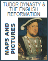 Tudor Dynasty and the English Reformation - Image Gallery
