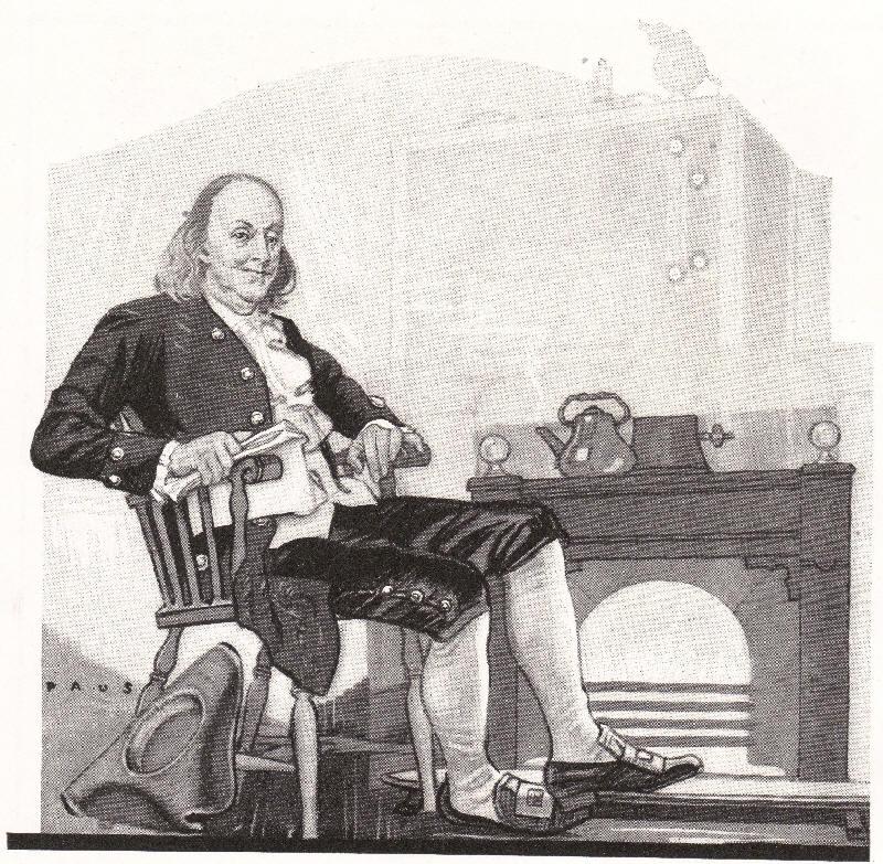 Benjamin Franklin's Achievements