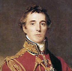 Sir Arthir Wellesley, Duke of Wellington