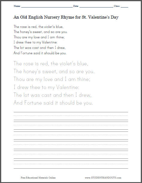 playgroup poems in english pdf