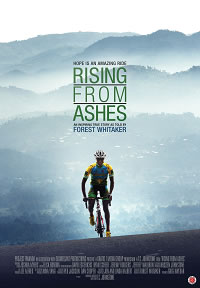 Rising from Ashes (2013) - Movie Guide