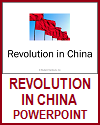 Revolution in China PowerPoint