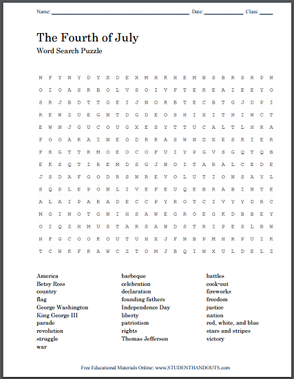 Handy image intended for word search printable pdf