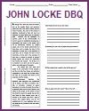 John Locke DBQ on Two Treatises of Government (1690)