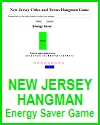 New Jersey Cities Energy Saver Game