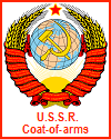 Soviet Union Coat-of-arms