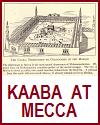 Caaba or Kaaba atMecca