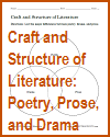 Poetry, Prose, and Drama Venn Diagram Worksheet