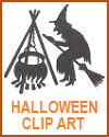 Halloween Clip Art for Kids