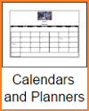 Calendars and Planners - Free to Print