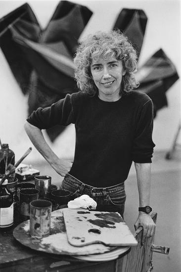Everybody Knows...Elizabeth Murray (1940-2007)
