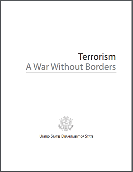 Terrorism: a War Without Borders Curriculum Packet for Grades 7-12