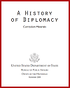 """A History of Diplomacy"" Lesson Plans"