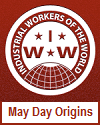 IWW Article on the Origins of May Day