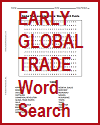 Global Trade and Interactions Word Search Puzzle